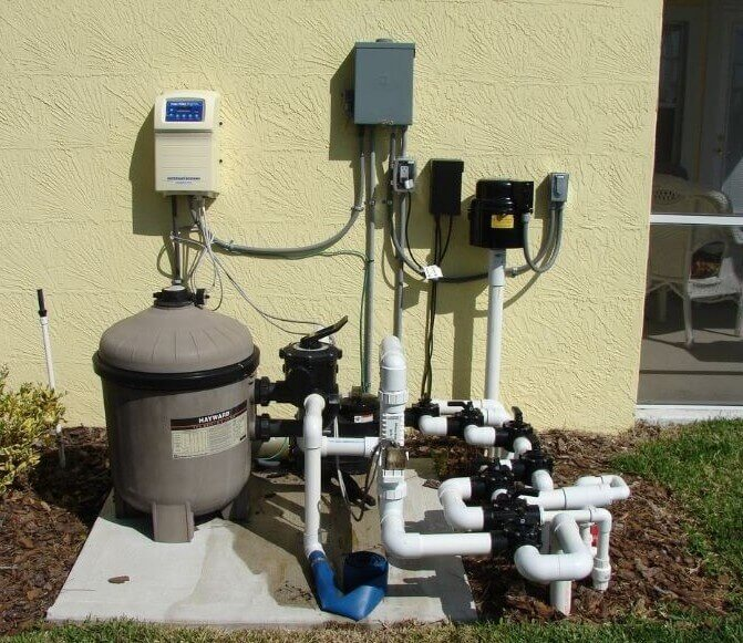 cork plumbers SUMP PUMP REPLACEMENT project